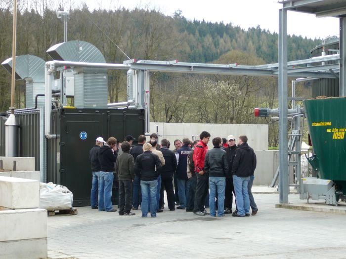gefahren biogasanlagen feuerwehr